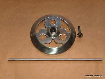 Triumph Clutch Needle Bearing Pressure Plate KIT 650 750 aluminum billet