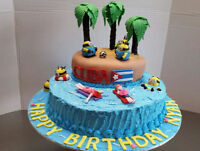 Cakes for any occasion!
