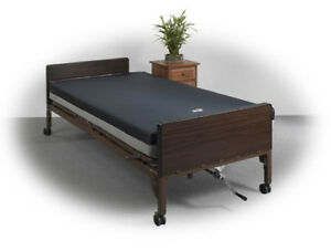Drive Electric Hospital Bed