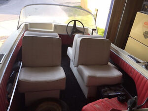 BOAT, MOTOR AND TRAILER FOR QUICK SALE