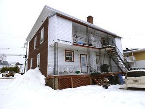 Quadruplex rénové - Bien situé - Louise Boulanger -ROYAL LEPAGE Lac-Saint-Jean Saguenay-Lac-Saint-Jean image 2