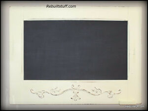 Shabby Chic Chalkboard  **Price lowered to $50.** Kitchener / Waterloo Kitchener Area image 1
