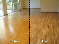 Gs-Renovation inc (wood floor)