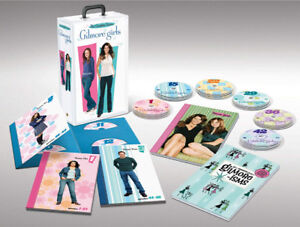 Gilmore Girls Box Set