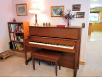 $20 Piano Lessons at Family Learning Centre