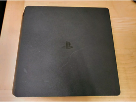 PS4 Playstation 4 Slim 500GB CUH-2116A Game Console