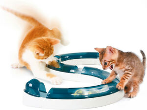 Jouet pour chat Circuit Cat It