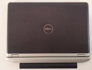 """Dell Latitude 12"""" ultraportable Intel Core i7 2.8"""