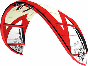 Snow and Water Kite - 2008 Cabrinha Crossbow 14m