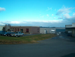 Heated Warehouse/Office Space for Lease St. John's Newfoundland image 4