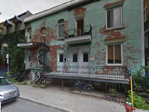1br - $610 / 1br - Summer Sublet/lease transfer in Lower Plateau