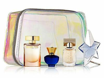 Macy's Most Noteworthy 5 Piece Gift Set for Women - Coffret Eau de Parfum NEW