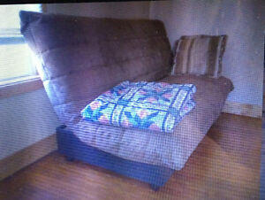 Beautiful futon for sale