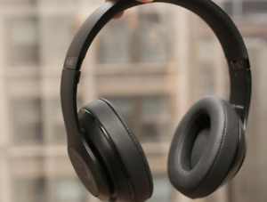 BEATS STUDIO HEADPHONES WIRELESS - $250