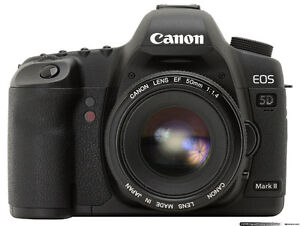 Canon 5Dii great condition