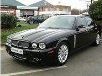 Jaguar XJ Series 2.7TDVi auto XJ Sport Premium DIESEL AUTOMATIC FREE WARRANTY