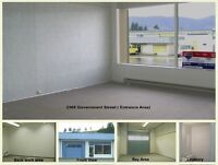Commercial Space M1 Zoning
