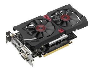 Asus R7 370 4GB trade for R9 380/390