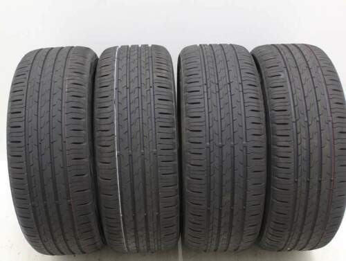 Kit di 4 gomme seminuove 205/45/17 Continental