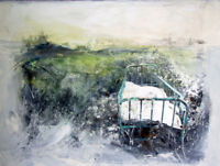 3 day Mixed Media workshop with Suzanne Northcott