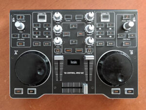For Sale a Great Simple DJ Controller for Beginners.