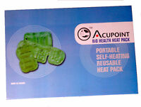 ACUPOINT BIO HEALTH HEAT PACK