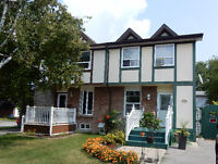 Well Cared For House in South Oshawa. !! 2 units-in-one! Hot Tub