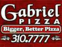 Cooks, Cashiers, and Drivers for two Gabriel's Pizza Restaurants