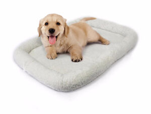 """Quiet Time Pet Bed Multiple Sizes from 22"""" to 48"""" London Ontario image 1"""