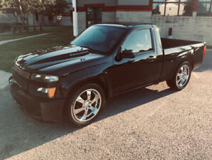 2006 Chevrolet Colorado ZQ8 custom