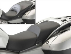 BMW K1600GTL - Factory Two Piece Heated Seat - High - New