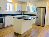 3 bed, 1 bath apartment in GREAT location in Peterborough