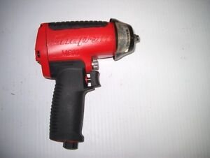 NEVER USED SNAPON MG31 3/8 DRIVE IMPACT AIR WRENCH