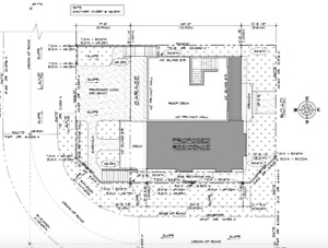 Lot is 3500 - potential for 3700 sq ft house Langley - $639000