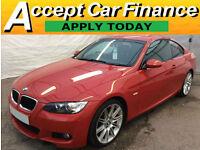 BMW 320 2.0TD d M Sport FINANCE OFFER FROM £31 PER WEEK!