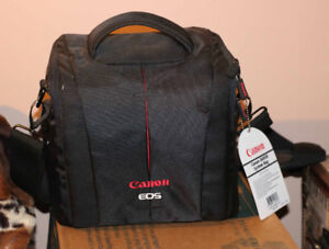 Canon 800 SR Camera Bag Brand New with tags