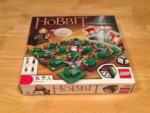 Lego Board Game - The Hobbit An Unexpected Journey 3920