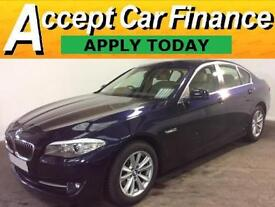 BMW 520 2.0TD 2013MY d SE FROM £67 PER WEEK !