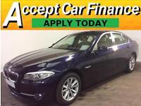 BMW 520 2.0TD 2013MY d SE FROM £65 PER WEEK !