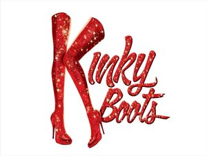 Kinky Boots, Friday Night, Prime Seats at DEEP DISCOUNT!!
