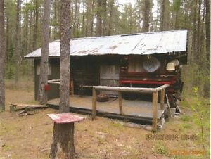 Hunter's Paradise Cabin Property Land Acres Hunting