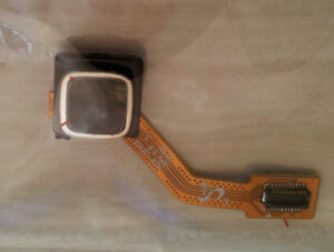 Blackberry Bold Trackpad 9700 9780