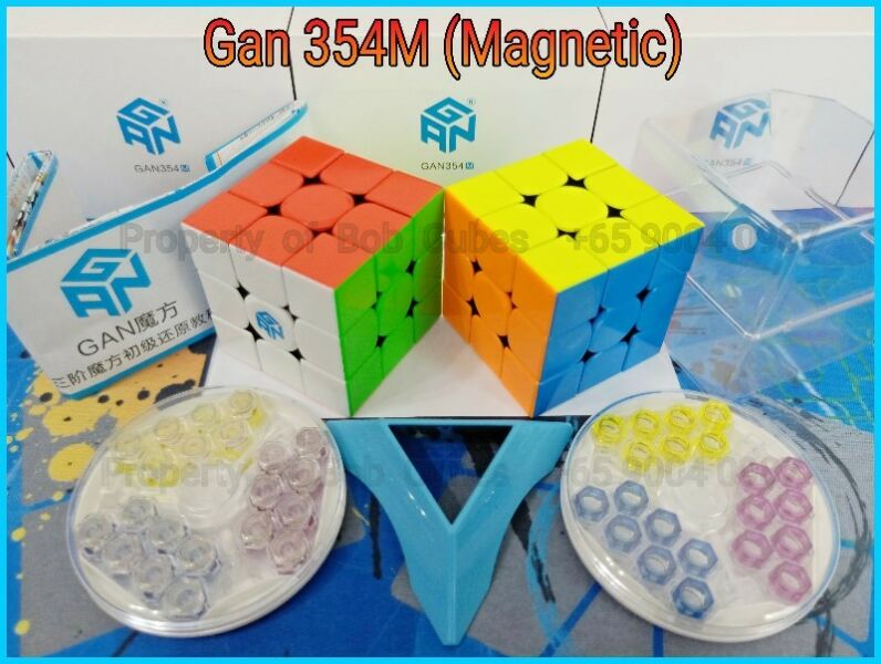 - Gan 354M  3x3 for sale in Singapore