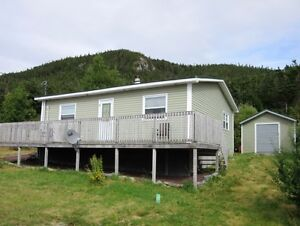 Ocean View - 364 Main Rd - New Perlican, NL - MLS# 1135076