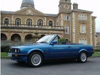 Looking for a bmw e30