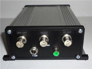 Ham Radio TRANSVERTER 1.25meters 222mhz and 4 element Beam