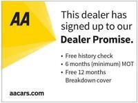 2011 Honda CR-V 2.2 i-DTEC EX 5dr SUV Diesel Manual