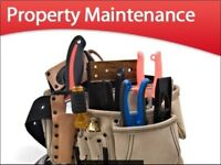 Property Maintenance : Professional Plumbing, Electrical & Handyman Services : No Job is too Small