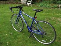 Mens Road Bike ; Apollo Fusion ; 54cm ; Fabulous Condition