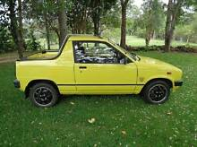 1985 Suzuki Mighty Boy East Lismore Lismore Area Preview